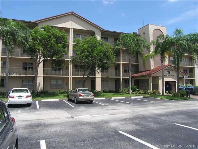 13101 SW 11th Ct 206B, Pembroke Pines, FL 33027 (MLS #A10485830) :: Melissa Miller Group