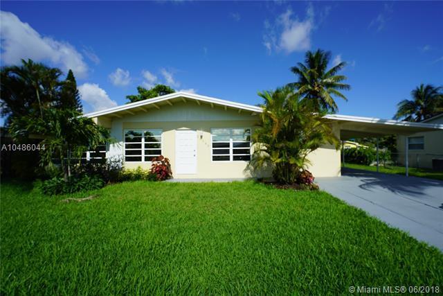 20140 NW 14th Pl, Miami Gardens, FL 33169 (MLS #A10486044) :: Calibre International Realty