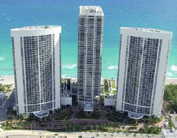 1850 S Ocean Dr #2606, Hallandale, FL 33009 (MLS #A10486054) :: Green Realty Properties