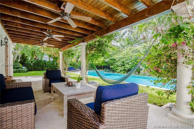 5577 La Gorce Dr, Miami Beach, FL 33140 (MLS #A10486094) :: Miami Lifestyle