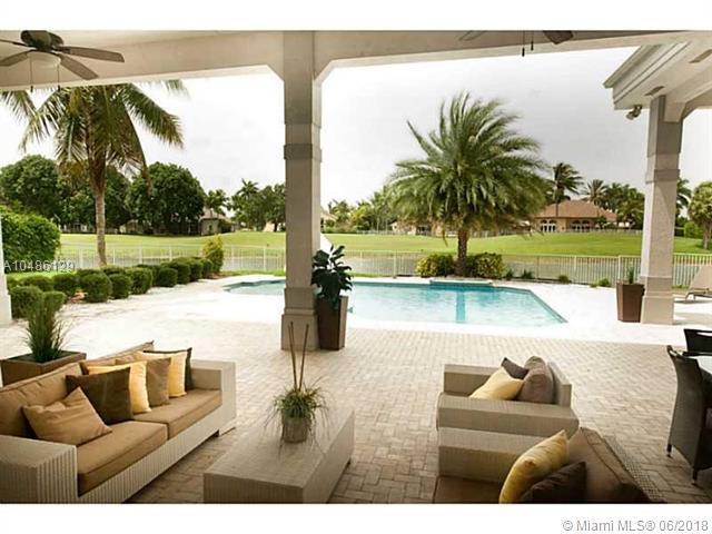 3088 Birkdale, Weston, FL 33332 (MLS #A10486129) :: Green Realty Properties