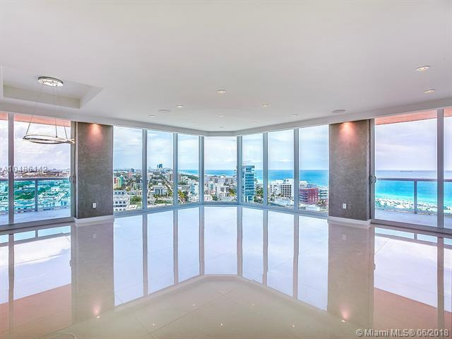 300 S Pointe Dr #2005, Miami Beach, FL 33139 (MLS #A10486142) :: Miami Lifestyle