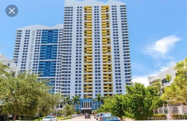 1330 West Ave #1909, Miami Beach, FL 33139 (MLS #A10486289) :: Miami Lifestyle