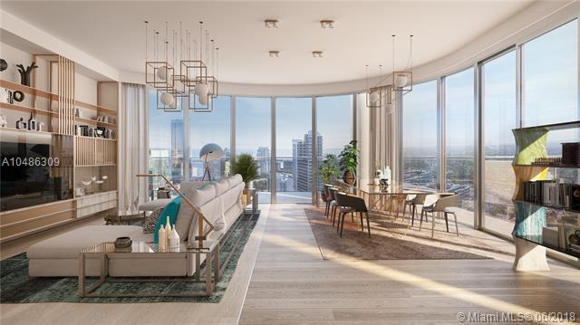 1001 S Miami Avenue #5603, Miami, FL 33130 (MLS #A10486309) :: Green Realty Properties