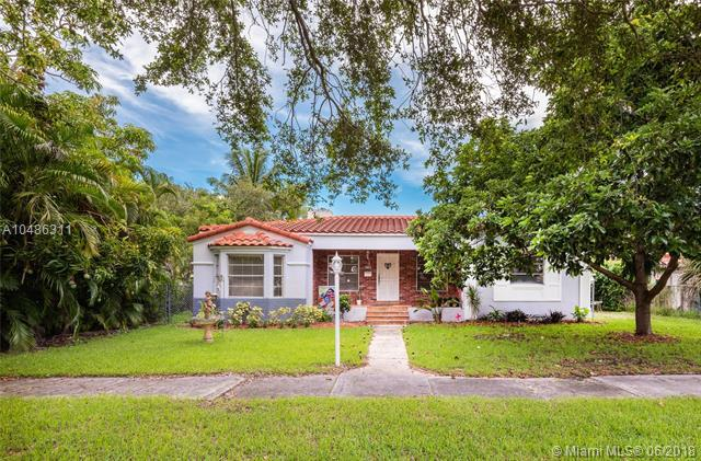 565 NE 102nd St, Miami Shores, FL 33138 (MLS #A10486311) :: Calibre International Realty