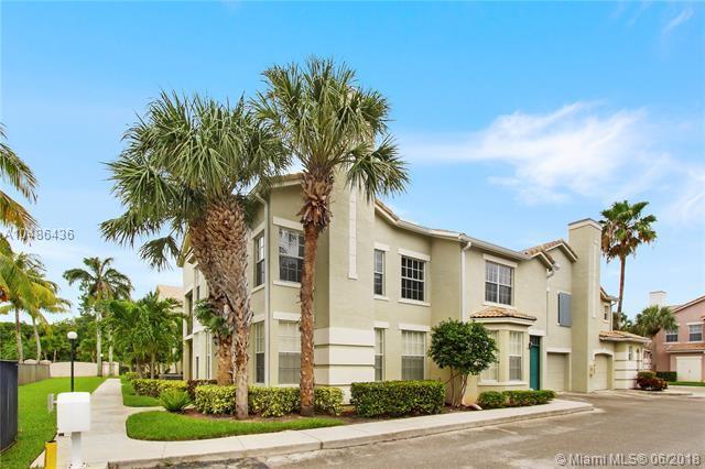 810 Belmont Pl #810, Boynton Beach, FL 33436 (MLS #A10486436) :: Green Realty Properties
