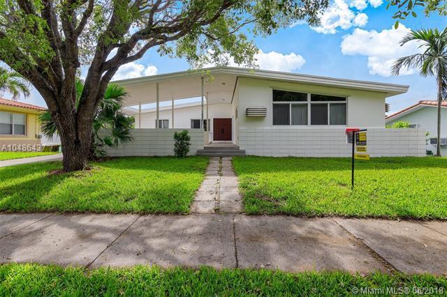 10401 NE 4th Ave, Miami Shores, FL 33138 (MLS #A10486437) :: Calibre International Realty