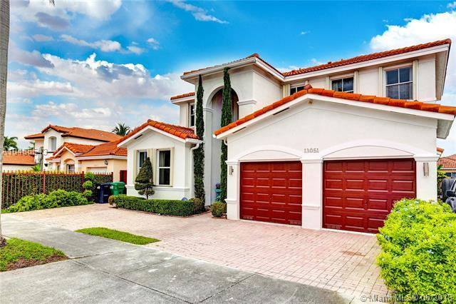 13051 NW 9th Lane, Miami, FL 33182 (MLS #A10486543) :: The Teri Arbogast Team at Keller Williams Partners SW