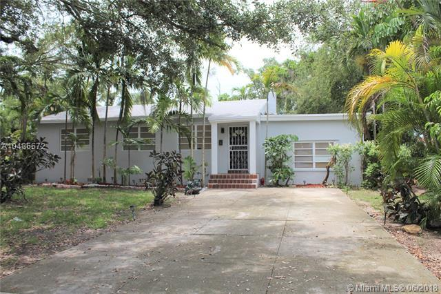 640 NE 136 St, North Miami, FL 33161 (MLS #A10486672) :: Green Realty Properties