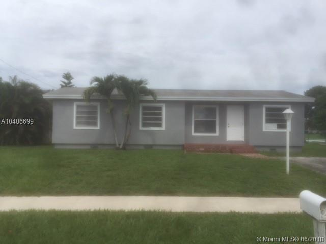 141 SW 65th Ave, Margate, FL 33068 (MLS #A10486699) :: The Riley Smith Group