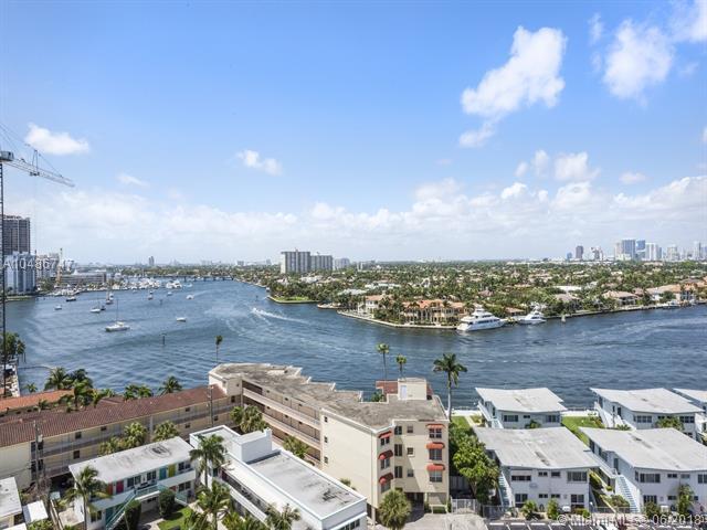 401 N Birch Rd #1100, Fort Lauderdale, FL 33304 (MLS #A10486747) :: Green Realty Properties