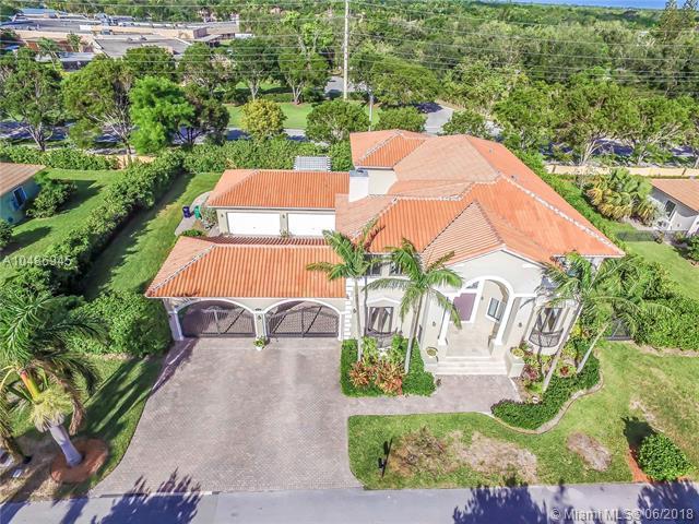 19518 SW 80th Ct, Cutler Bay, FL 33157 (MLS #A10486945) :: Green Realty Properties