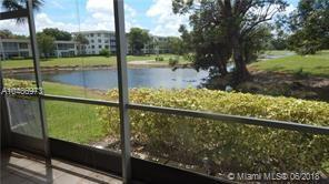 2501 S Palm Aire Dr #101, Pompano Beach, FL 33069 (MLS #A10486973) :: Calibre International Realty