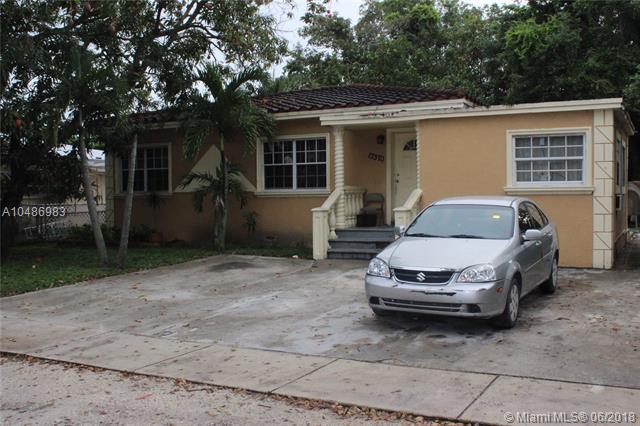 13370 NE 9th Ave, North Miami, FL 33161 (MLS #A10486983) :: Calibre International Realty