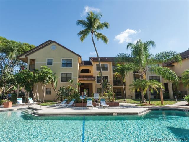 4581 W Mcnab Road #14, Pompano Beach, FL 33069 (MLS #A10487027) :: Calibre International Realty