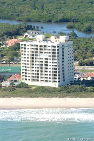 3920 N Atlantic Blvd #1201, Hutchinson Island, FL 34949 (MLS #A10487077) :: Green Realty Properties