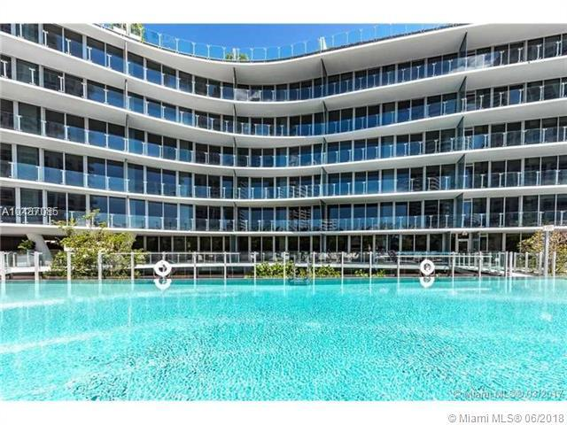 1 Collins Ave #605, Miami Beach, FL 33139 (MLS #A10487085) :: Miami Lifestyle