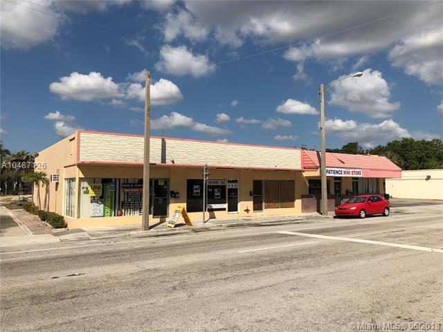 501-507 N Federal Hwy, Boynton Beach, FL 33435 (MLS #A10487126) :: The Riley Smith Group