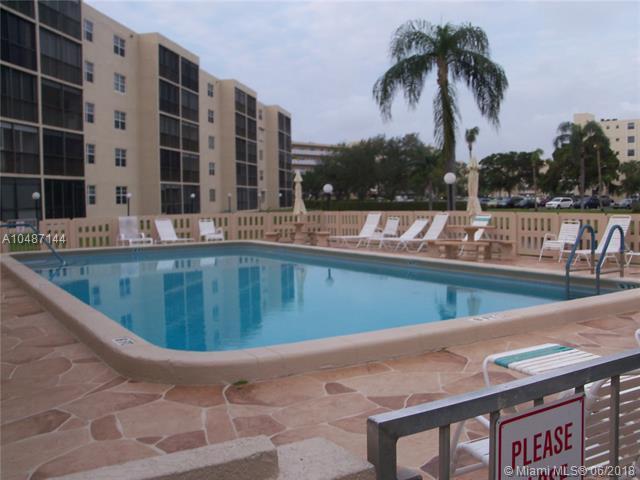 190 SE 5 AVE #402, Dania Beach, FL 33004 (MLS #A10487144) :: Green Realty Properties