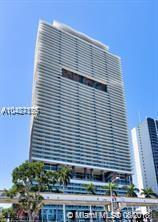 50 Biscayne Blvd #2702, Miami, FL 33132 (MLS #A10487175) :: Calibre International Realty