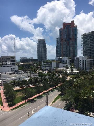 90 Alton Rd #903, Miami Beach, FL 33139 (MLS #A10487195) :: Miami Lifestyle