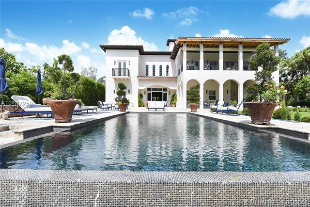 8345 Ponce De Leon Rd, Miami, FL 33143 (MLS #A10487250) :: The Riley Smith Group