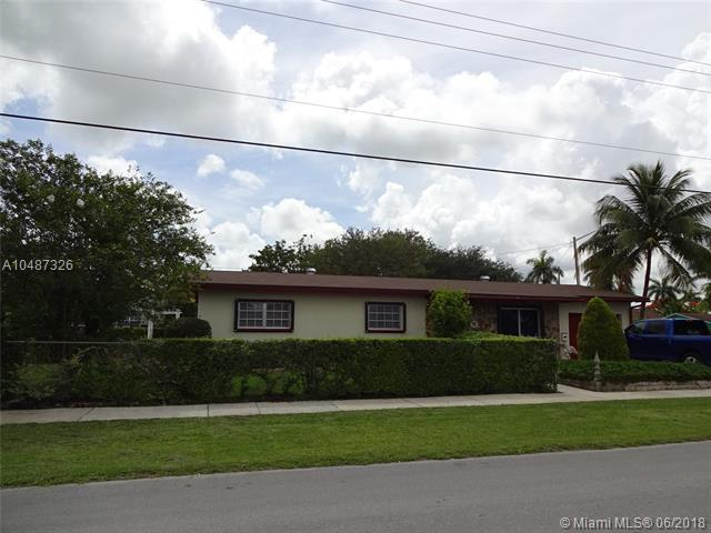 771 NW 15 St, Homestead, FL 33030 (MLS #A10487326) :: Calibre International Realty