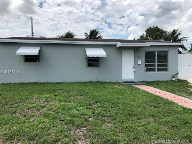 1520 N 71st Ter, Hollywood, FL 33024 (MLS #A10487359) :: Prestige Realty Group