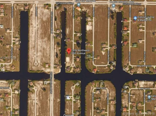 1426 NW 39 Ave, Other City - In The State Of Florida, FL 33993 (MLS #A10487378) :: Green Realty Properties