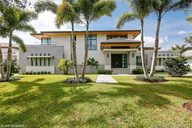 7015 Mira Flores Ave, Coral Gables, FL 33143 (MLS #A10487443) :: The Riley Smith Group