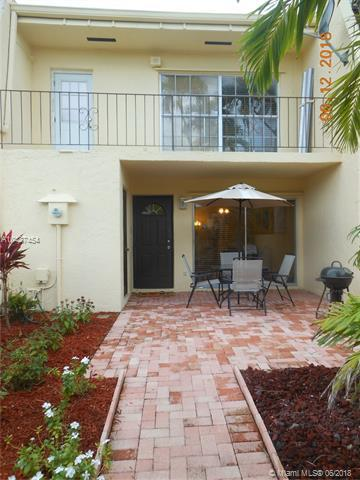 9179 SW 97th Ave #9179, Miami, FL 33176 (MLS #A10487454) :: The Teri Arbogast Team at Keller Williams Partners SW