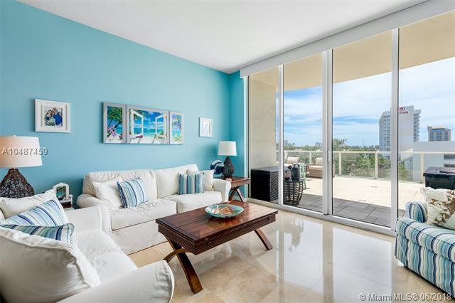 1819 SE 17th St #506, Fort Lauderdale, FL 33316 (MLS #A10487459) :: Green Realty Properties