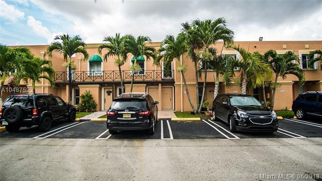 12412 NW 11 LN #2107, Miami, FL 33182 (MLS #A10487523) :: Prestige Realty Group