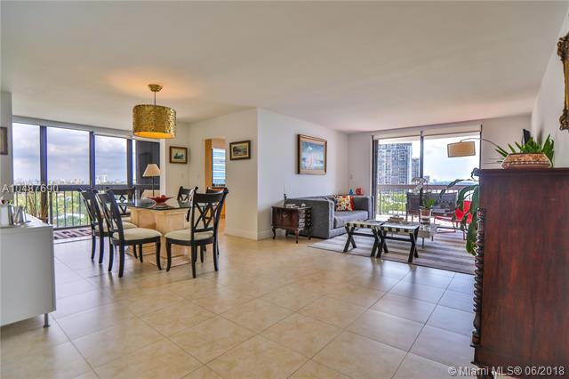 2333 Bickell Ave #711, Miami, FL 33129 (MLS #A10487690) :: The Teri Arbogast Team at Keller Williams Partners SW