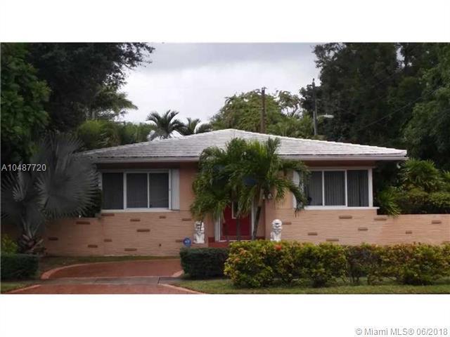 25 NW 95th St, Miami Shores, FL 33150 (MLS #A10487720) :: Calibre International Realty
