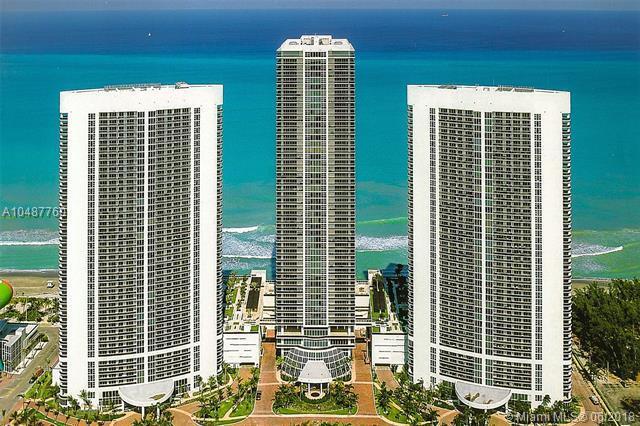 1850 S Ocean Dr #809, Hallandale, FL 33009 (MLS #A10487760) :: Calibre International Realty