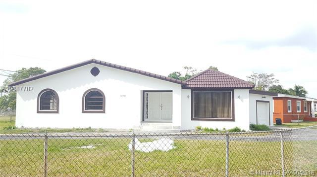 14780 Fillmore St, Miami, FL 33176 (MLS #A10487782) :: Calibre International Realty