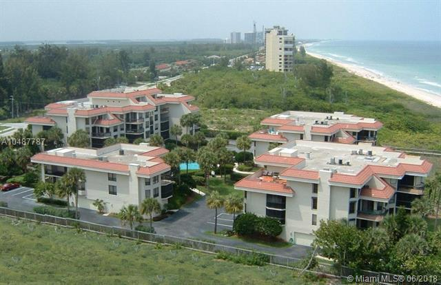 4100 N Atlanti Beach Blvd #342, Hutchinson Island, FL 34949 (MLS #A10487787) :: Green Realty Properties