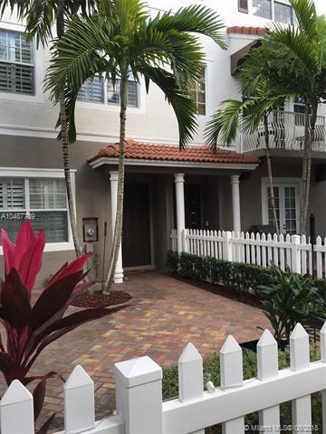 126 Ocean Cay Way, Hypoluxo, FL 33462 (MLS #A10487789) :: Jamie Seneca & Associates Real Estate Team