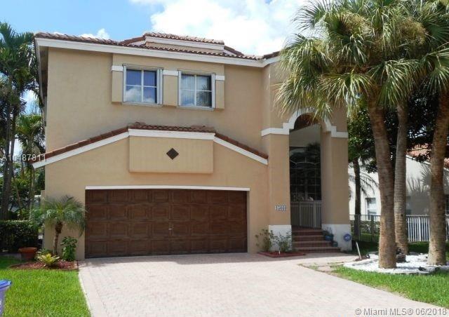 Pembroke Pines, FL 33027 :: Melissa Miller Group