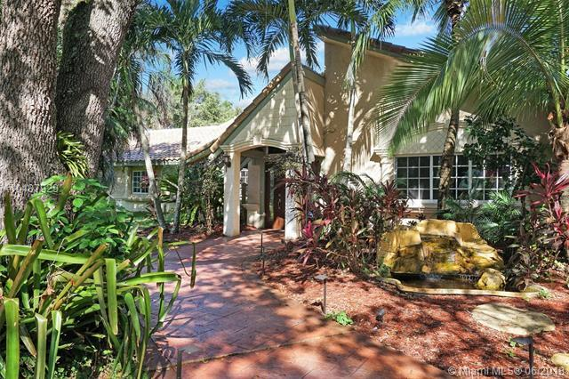 11681 SW 3rd St, Plantation, FL 33325 (MLS #A10487929) :: The Teri Arbogast Team at Keller Williams Partners SW