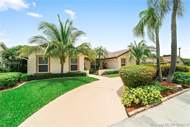 91 NW 128th Ave, Plantation, FL 33325 (MLS #A10488069) :: The Teri Arbogast Team at Keller Williams Partners SW