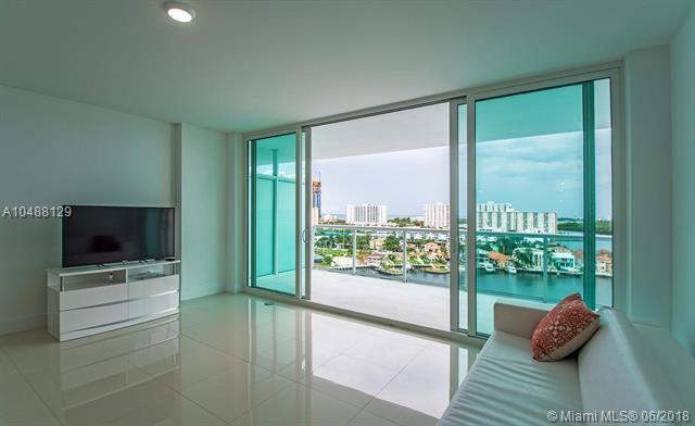 400 Sunny Isles #1204, Miami, FL 33160 (MLS #A10488129) :: Laurie Finkelstein Reader Team