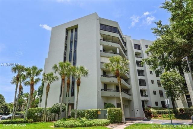 6372 La Costa Dr #505, Boca Raton, FL 33433 (MLS #A10488140) :: Green Realty Properties