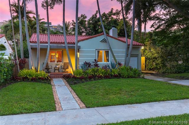780 NE 72nd Ter, Miami, FL 33138 (MLS #A10488173) :: Miami Lifestyle