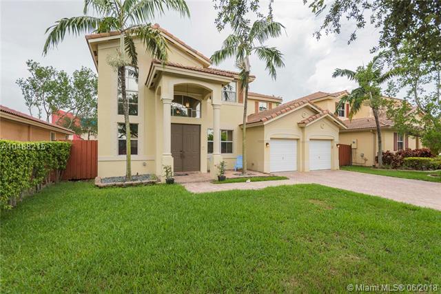 12258 SW 125 Terr, Miami, FL 33186 (MLS #A10488215) :: Calibre International Realty