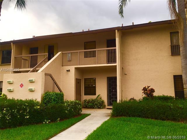 4303 Carambola Circle S #2680, Coconut Creek, FL 33066 (MLS #A10488390) :: Melissa Miller Group