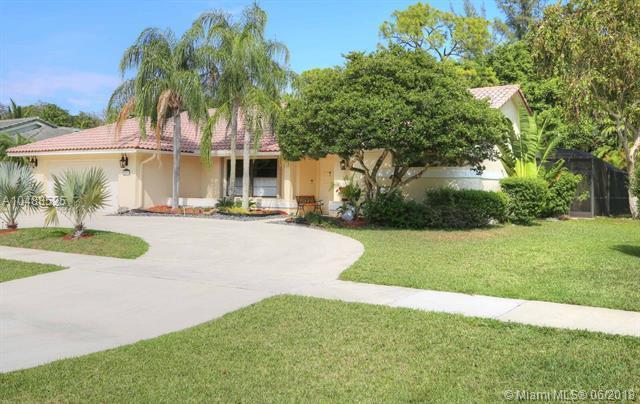 22072 Ensenada Way, Boca Raton, FL 33433 (MLS #A10488525) :: Prestige Realty Group
