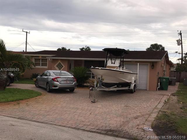 7900 Coral Blvd, Miramar, FL 33023 (MLS #A10488545) :: Calibre International Realty