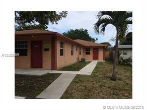 1224 NE 2nd Ave, Fort Lauderdale, FL 33304 (MLS #A10488569) :: Prestige Realty Group